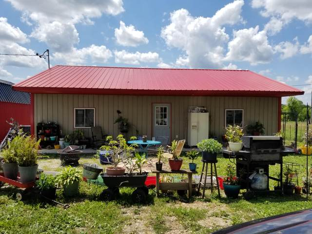 22660 S Duff Street Street, Weaubleau, MO 65774 (MLS #60192938) :: Sue Carter Real Estate Group