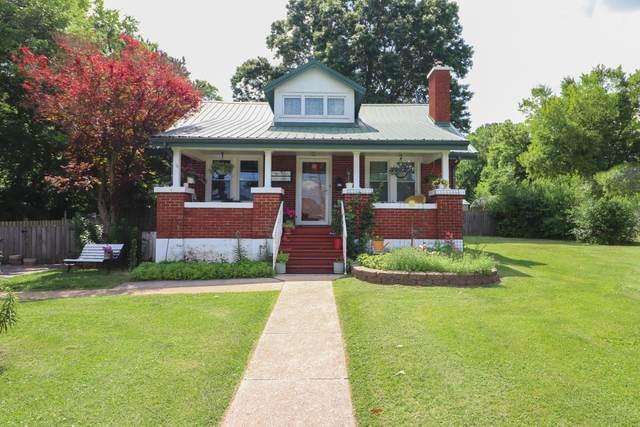 479 Clark Avenue, Lebanon, MO 65536 (MLS #60192949) :: Team Real Estate - Springfield