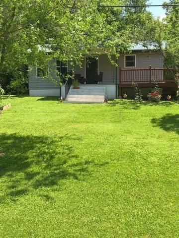 968 State Highway 248, Reeds Spring, MO 65737 (MLS #60192970) :: Team Real Estate - Springfield