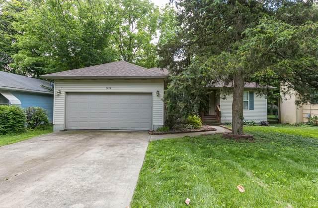 1408 W Bennett Street, Springfield, MO 65807 (MLS #60192974) :: Clay & Clay Real Estate Team