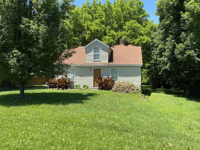 2649 N Oakland North Avenue, Springfield, MO 65803 (MLS #60193006) :: Lakeland Realty, Inc.