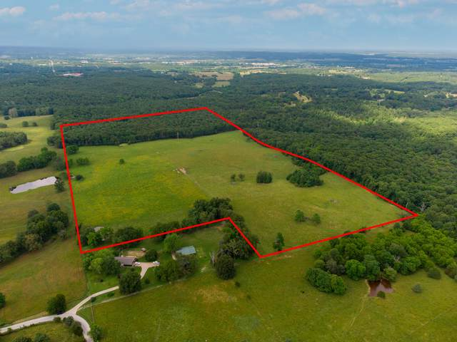 000 8800, West Plains, MO 65775 (MLS #60193021) :: Sue Carter Real Estate Group