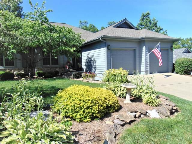 1777 Cedar Ridge Way, Branson West, MO 65737 (MLS #60193028) :: Team Real Estate - Springfield
