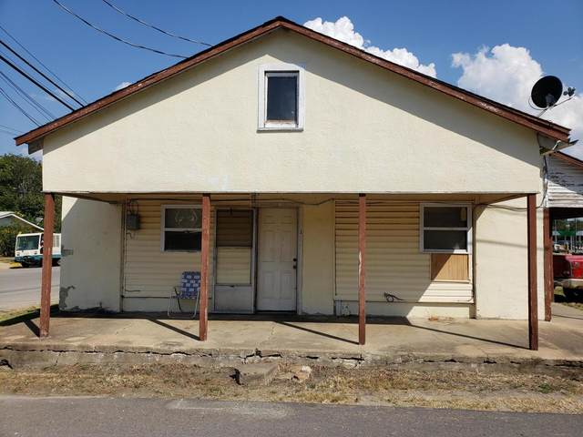 313 S Summit Street, Cabool, MO 65689 (MLS #60193052) :: Sue Carter Real Estate Group