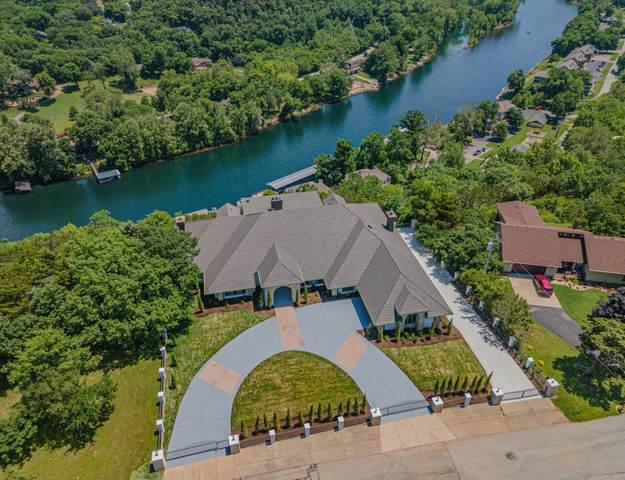 493 Shady Drive, Branson, MO 65616 (MLS #60193065) :: Lakeland Realty, Inc.