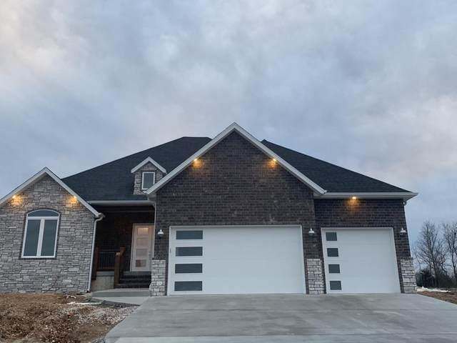 Lot 18 Terrell Cirque, Billings, MO 65610 (MLS #60193074) :: Team Real Estate - Springfield
