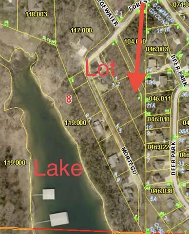 000 Lot 4 Montego Drive, Kimberling City, MO 65686 (MLS #60193079) :: Team Real Estate - Springfield