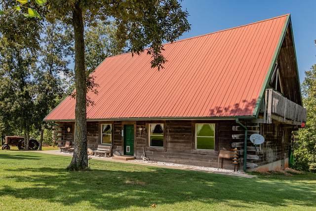 465 Bear Trail, Galena, MO 65656 (MLS #60193080) :: Team Real Estate - Springfield