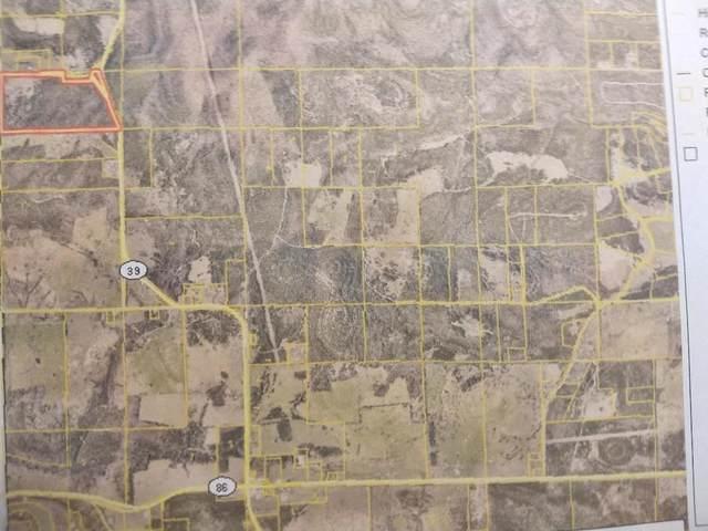 469-(71 Acres!) Kings River Road (Hwy 39 & Kr), Shell Knob, MO 65747 (MLS #60193083) :: Lakeland Realty, Inc.