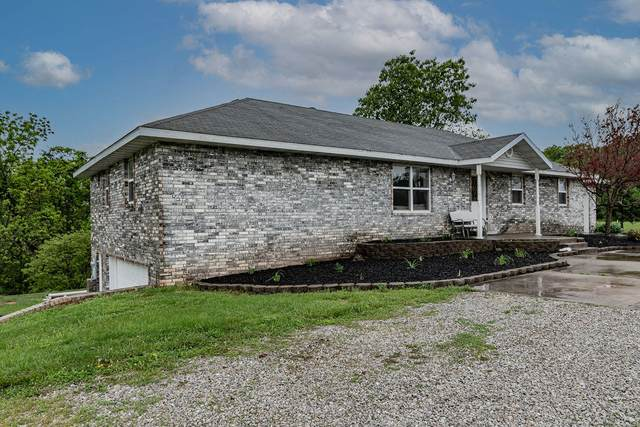 177 Starshine Trail, Bruner, MO 65620 (MLS #60193085) :: Team Real Estate - Springfield