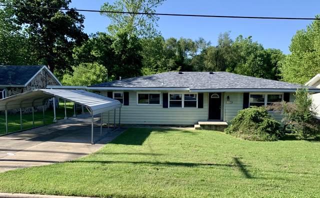 2622 W Nichols Street, Springfield, MO 65802 (MLS #60193090) :: Clay & Clay Real Estate Team