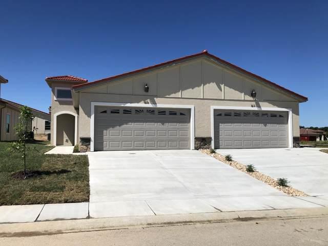 Lot 41b Siena Boulevard, Branson, MO 65616 (MLS #60193094) :: Clay & Clay Real Estate Team