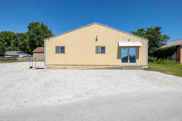 102 S Perryman Street, Willard, MO 65781 (MLS #60193098) :: Evan's Group LLC