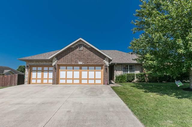 347 N Kentwood Court, Republic, MO 65738 (MLS #60193105) :: Lakeland Realty, Inc.