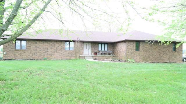 5822 E Farm Rd 112, Strafford, MO 65757 (MLS #60193112) :: Clay & Clay Real Estate Team