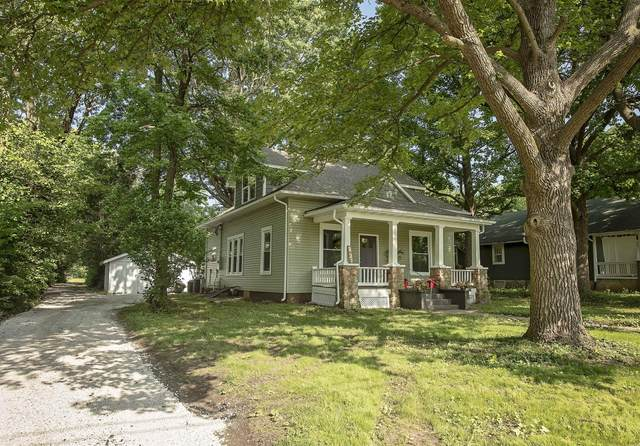 837 S Kentwood Avenue, Springfield, MO 65802 (MLS #60193113) :: Sue Carter Real Estate Group