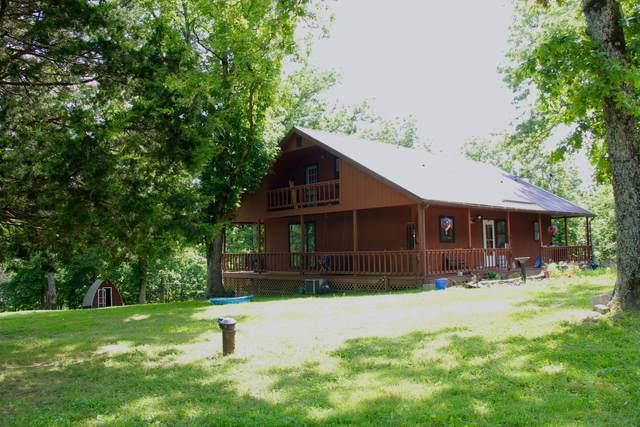 483 Co Road N-337-B-Pvt Dr-A, Ava, MO 65608 (MLS #60193117) :: Clay & Clay Real Estate Team