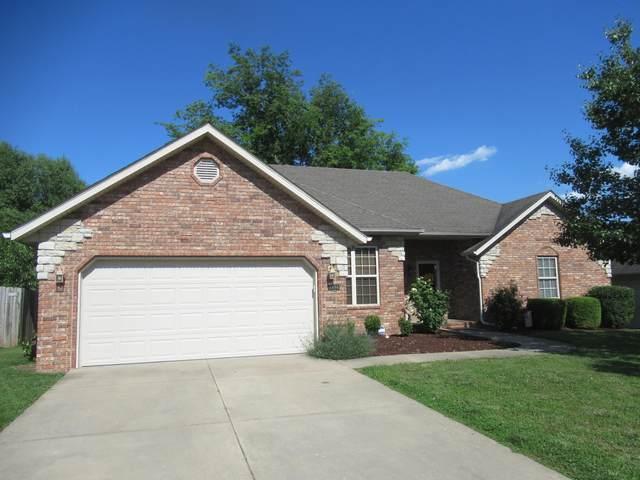 3898 S Ridgeline Avenue, Springfield, MO 65807 (MLS #60193119) :: Tucker Real Estate Group | EXP Realty