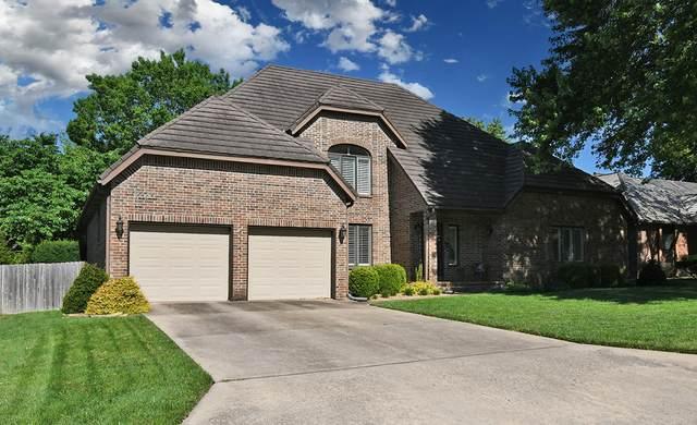 3117 S Arcadia Avenue, Springfield, MO 65804 (MLS #60193121) :: Tucker Real Estate Group | EXP Realty