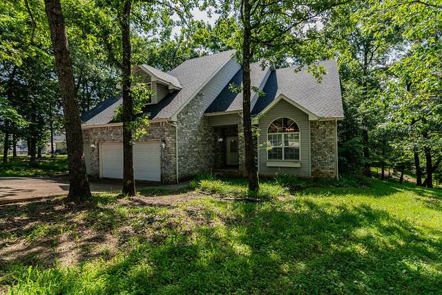 121 Loganberry Court, Branson, MO 65616 (MLS #60193122) :: Tucker Real Estate Group | EXP Realty