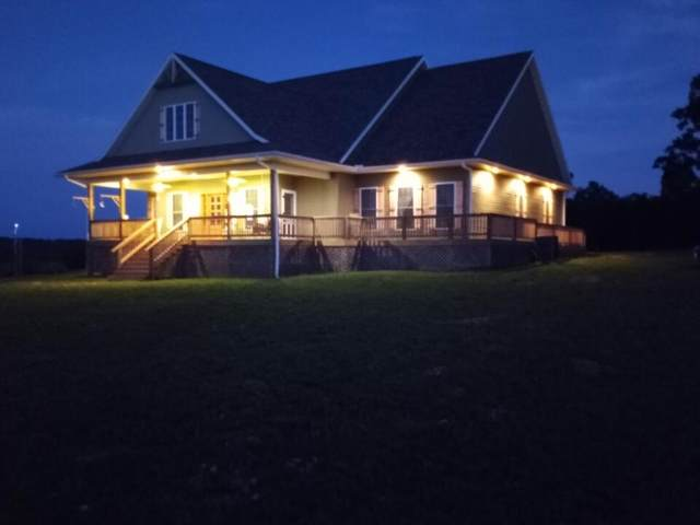 3379 Highway W, Summersville, MO 65571 (MLS #60193123) :: Tucker Real Estate Group | EXP Realty
