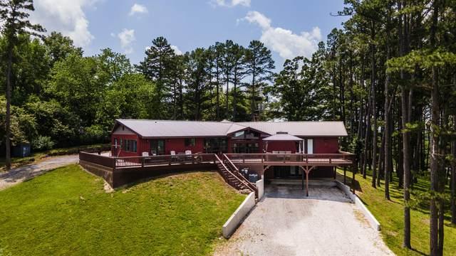 526 N Roote Avenue, Mansfield, MO 65704 (MLS #60193128) :: Tucker Real Estate Group | EXP Realty