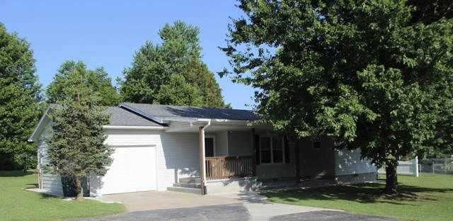 1409 4th Street, Monett, MO 65708 (MLS #60193135) :: Lakeland Realty, Inc.