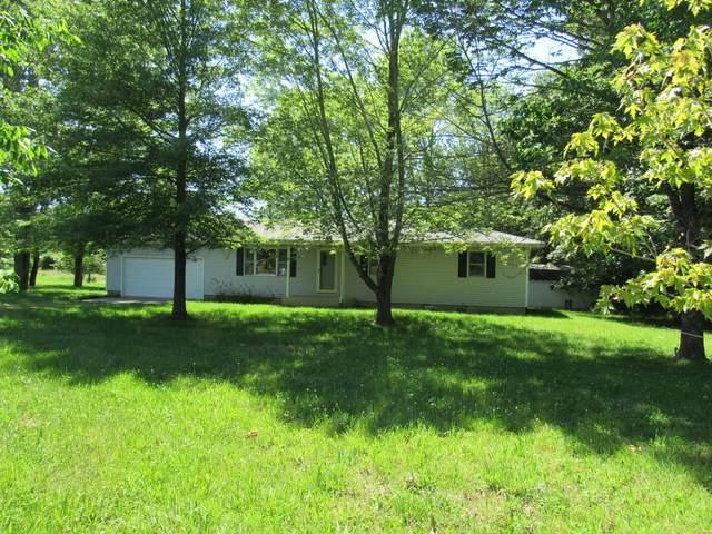 3624 Tracks Road, Marshfield, MO 65706 (MLS #60193147) :: Clay & Clay Real Estate Team