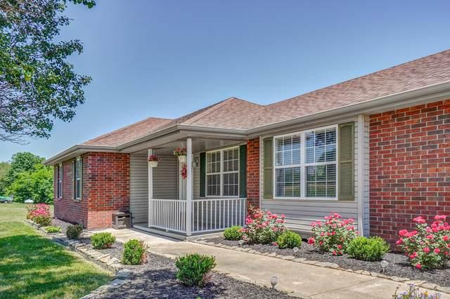 2022 High Ridge Road, Nixa, MO 65714 (MLS #60193149) :: Evan's Group LLC