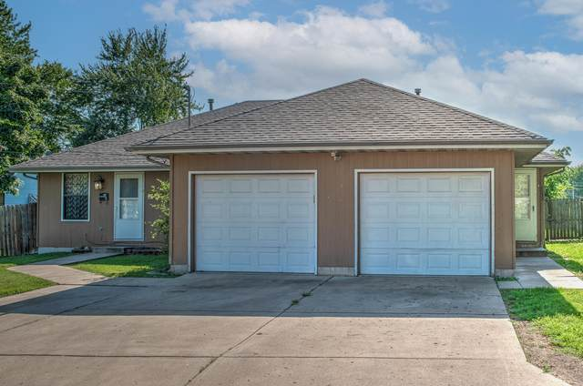 1532 W Chestnut Street, Springfield, MO 65802 (MLS #60193150) :: Clay & Clay Real Estate Team