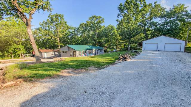 22371 Walnut St., Pittsburg, MO 65724 (MLS #60193154) :: Tucker Real Estate Group | EXP Realty