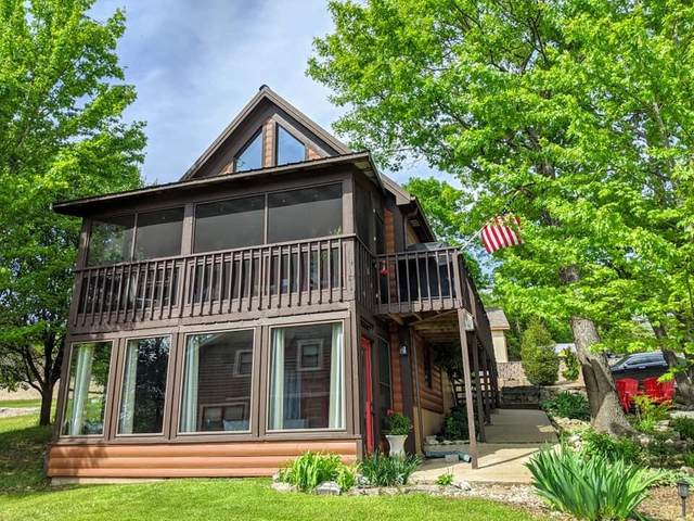131 Mountainview Avenue, Hollister, MO 65672 (MLS #60193156) :: Lakeland Realty, Inc.