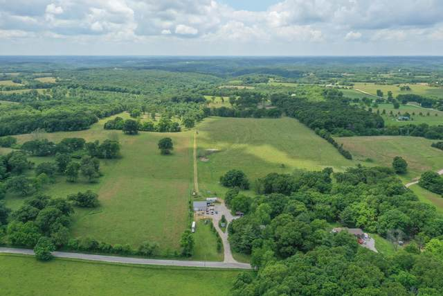 501 Montague Road, Highlandville, MO 65669 (MLS #60193164) :: Clay & Clay Real Estate Team