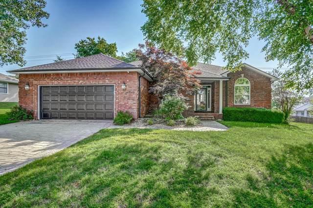 215 Lancashire Drive, Branson, MO 65616 (MLS #60193174) :: Clay & Clay Real Estate Team