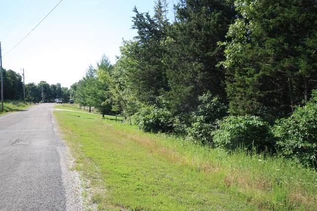 Lot 19 Eagle Bluff Estates, Shell Knob, MO 65747 (MLS #60193175) :: Clay & Clay Real Estate Team
