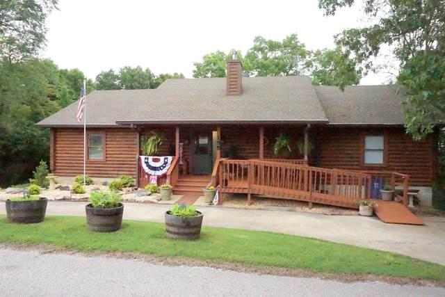 195 Black Oak Drive, Branson, MO 65616 (MLS #60193187) :: Lakeland Realty, Inc.