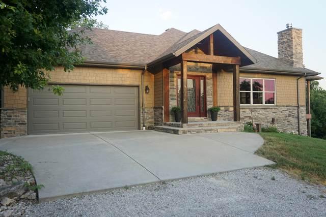782 Hillcrest Drive, Ridgedale, MO 65739 (MLS #60193188) :: Lakeland Realty, Inc.