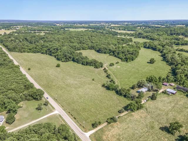 20320 E Highway 32, Stockton, MO 65785 (MLS #60193190) :: Sue Carter Real Estate Group