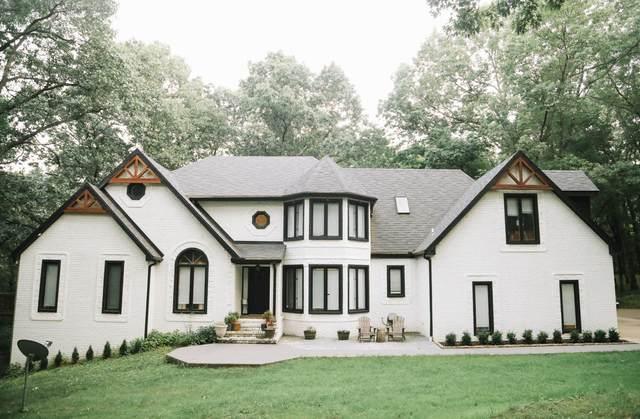 7863 Timber Ridge Drive, Seneca, MO 64865 (MLS #60193191) :: Lakeland Realty, Inc.