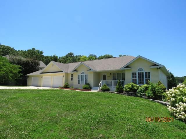 713 E Pamela Drive, West Plains, MO 65775 (MLS #60193202) :: Clay & Clay Real Estate Team
