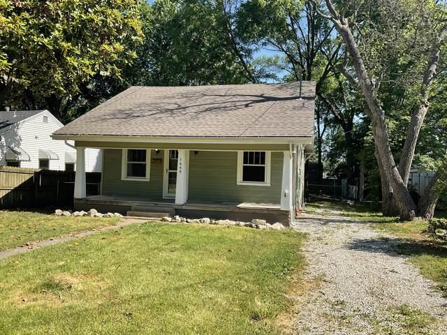 1649 E Mcdaniel Street, Springfield, MO 65802 (MLS #60193207) :: Clay & Clay Real Estate Team