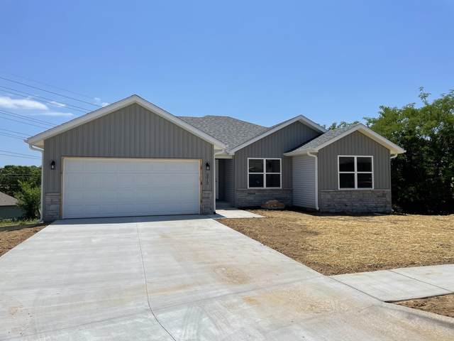 2012 S Oriole Court, Ozark, MO 65721 (MLS #60193209) :: Clay & Clay Real Estate Team