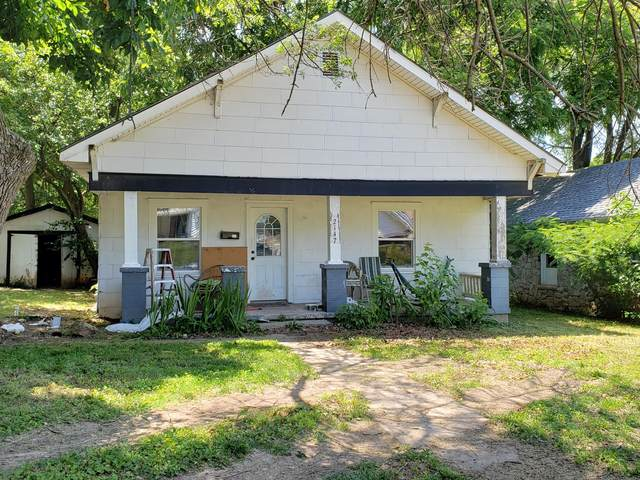 2147 N Boonville Avenue, Springfield, MO 65803 (MLS #60193211) :: Clay & Clay Real Estate Team