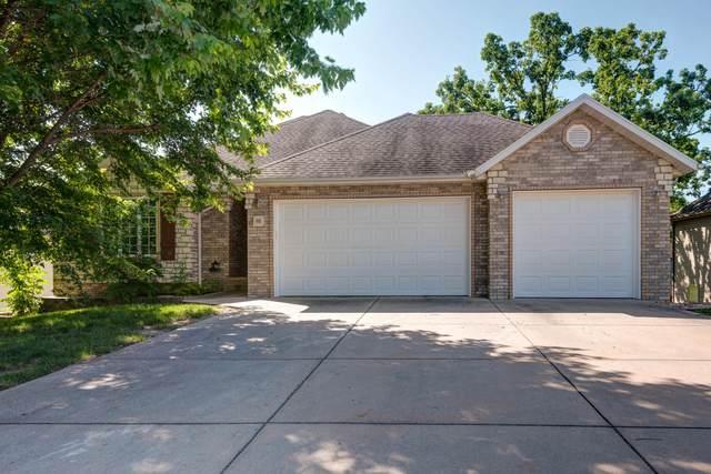916 Welch Street, Nixa, MO 65714 (MLS #60193213) :: Clay & Clay Real Estate Team