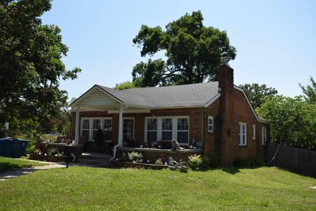 3218 Oak Ridge Drive, Joplin, MO 64804 (MLS #60193220) :: Team Real Estate - Springfield