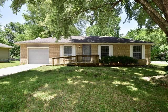 120 N Wynwood Avenue, Republic, MO 65738 (MLS #60193223) :: Clay & Clay Real Estate Team