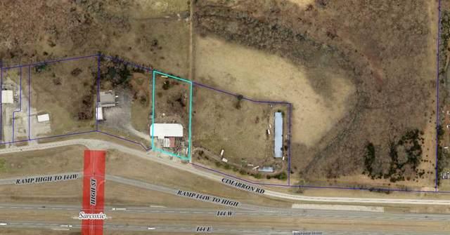 2503 Cimmarron Road, Sarcoxie, MO 64862 (MLS #60193224) :: Clay & Clay Real Estate Team