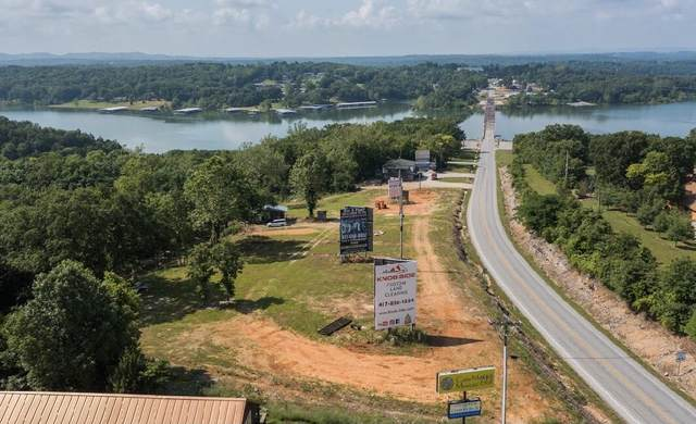 25506 State Highway 39, Shell Knob, MO 65747 (MLS #60193226) :: Clay & Clay Real Estate Team