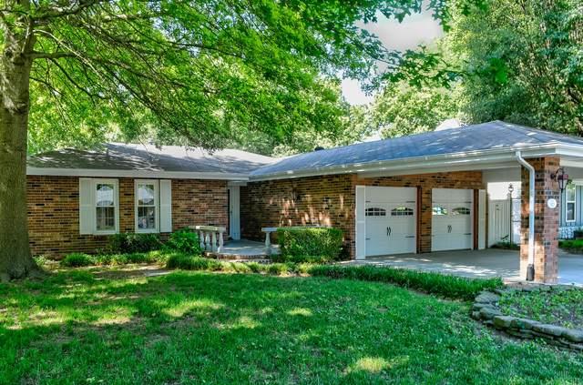 1610 W Berkeley Street, Springfield, MO 65807 (MLS #60193230) :: Clay & Clay Real Estate Team