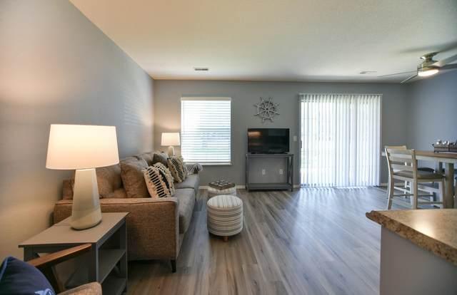 600 Abby Lane Unit 3, Branson, MO 65616 (MLS #60193240) :: Team Real Estate - Springfield